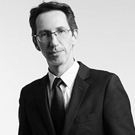 Maître Bertrand Madignier avocat à Lyon