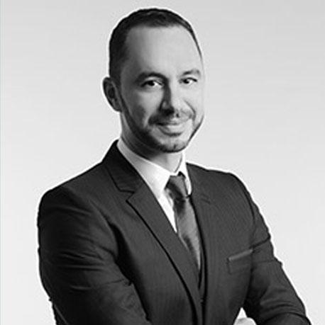 Maître Nadir Ouchia avocat à Lyon